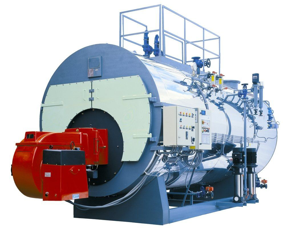 Boilers & Steam Equipment | Sugar Creek Trading