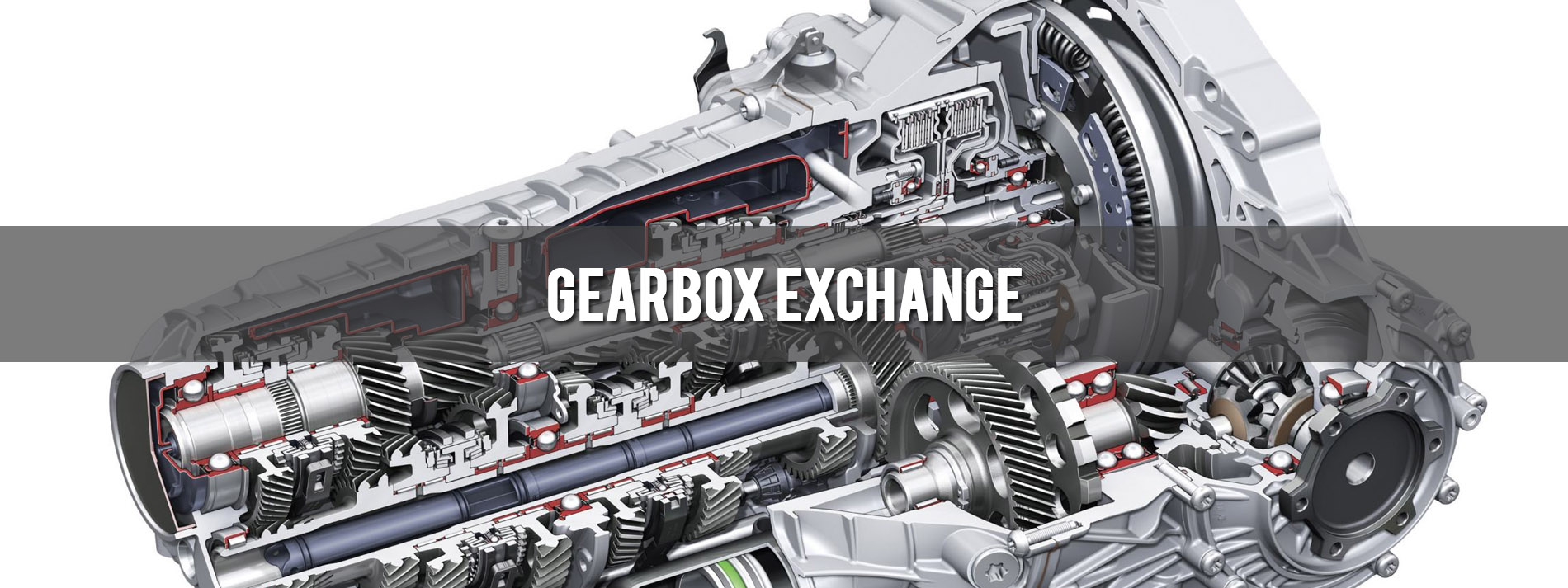 Gearbox Exchange