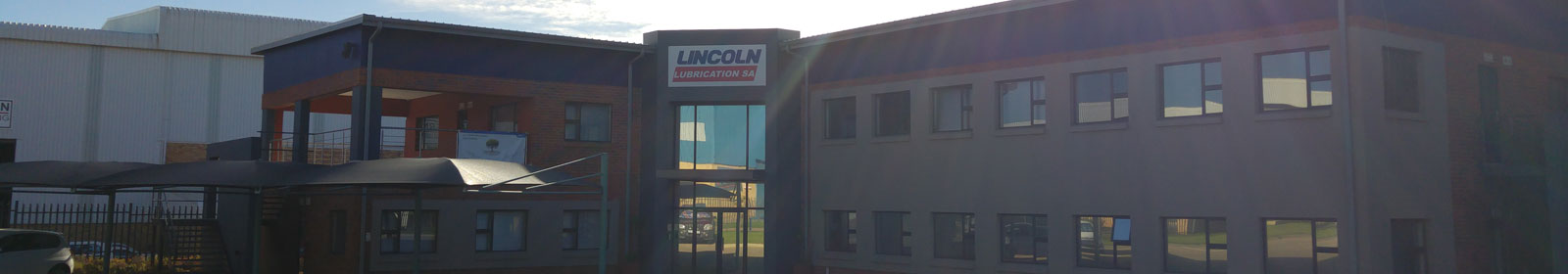 Lincoln Lubrication SA