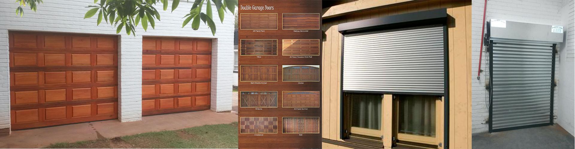 Roller Doors & Krazi Doors Edenvale \u0026 Garage Door Sales \\\\u0026 Installations ...