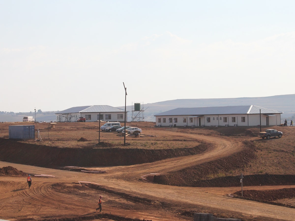 lesotho-project
