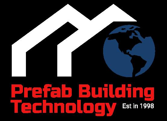 Prefab Building Technologies