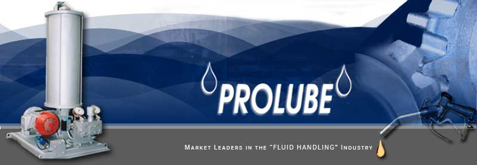 Prolube Marketing