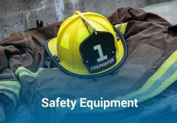 Safety Equipment Suppliers | Rigging Supplier |Phakimisa Industries