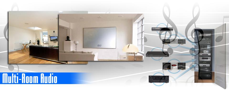 multi room audio mod n sound vision. Black Bedroom Furniture Sets. Home Design Ideas