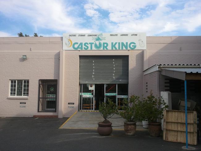 Castor king for Castor services