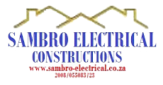 Sambro Electrical