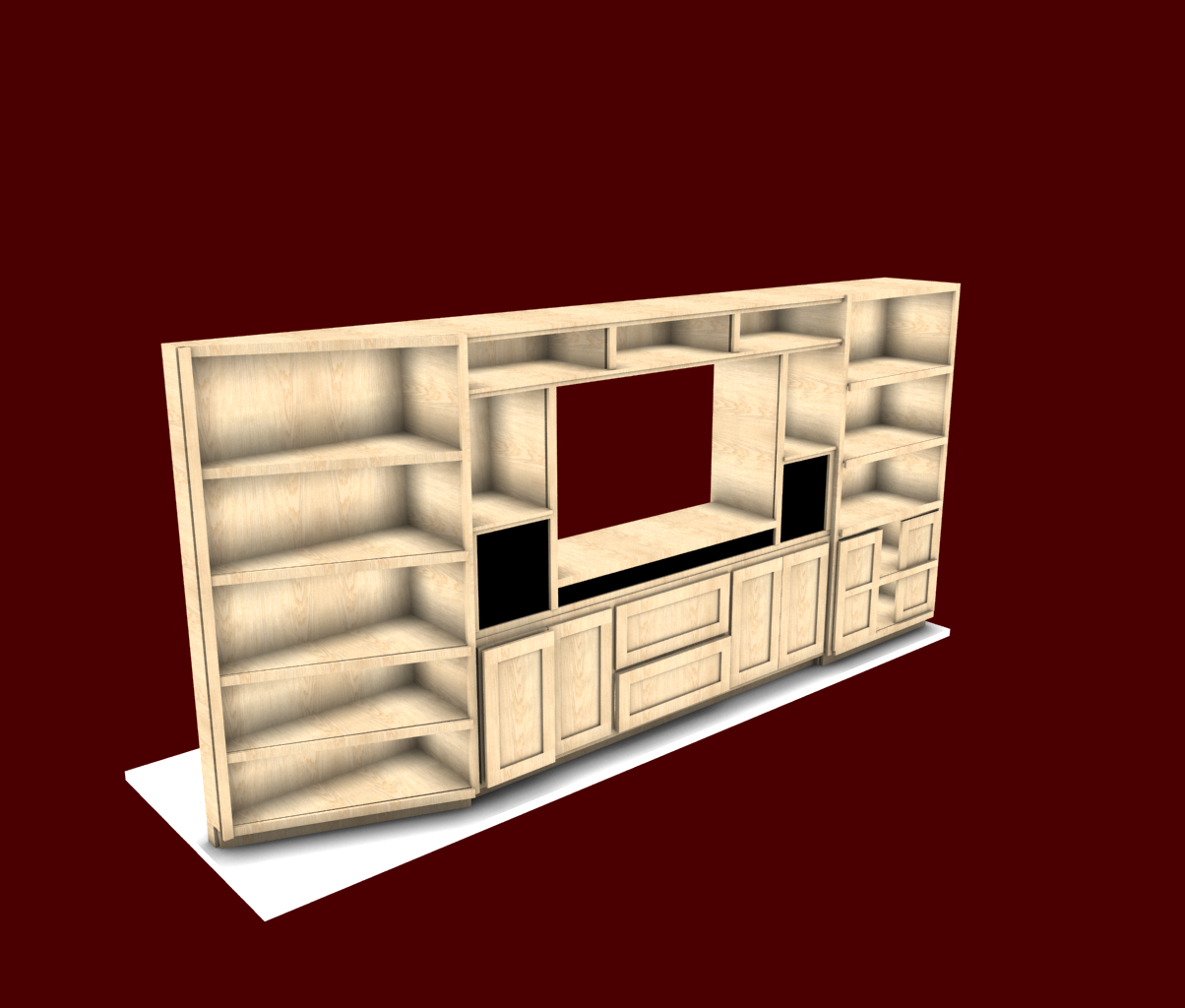 Free Kitchen Cabinets Design Software: KCT (KITCHENS CARPENTRY TRANSFORMATIONS