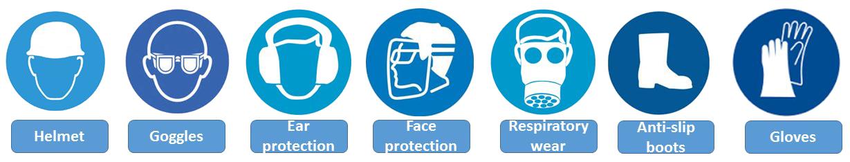 Safety-Keys