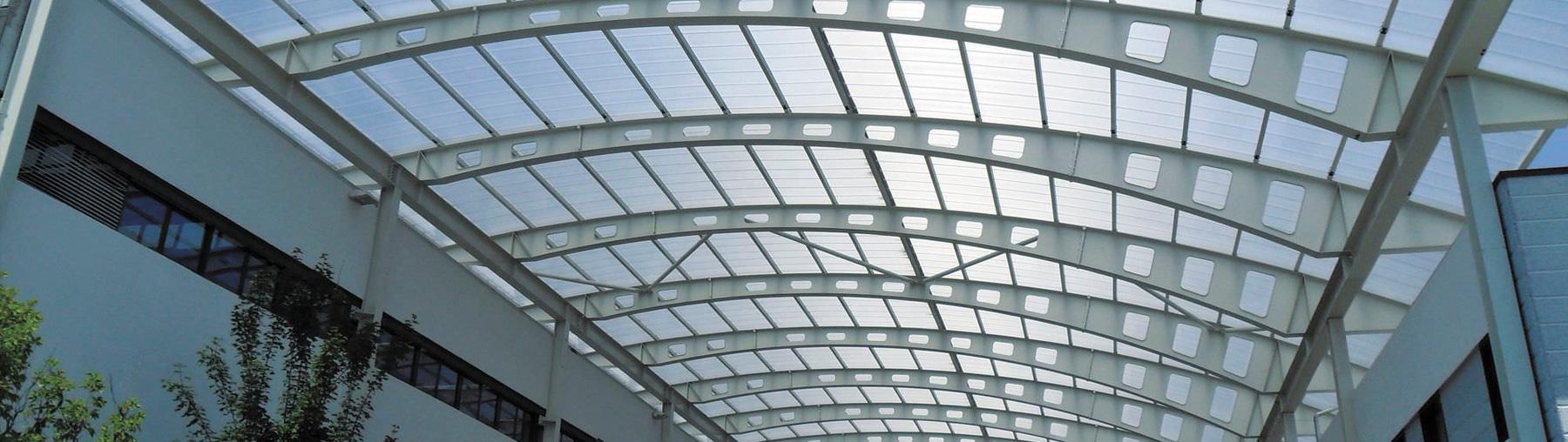 Fibreglass Roof Sheeting   Sheeting Direct