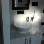 Bathroom improvements